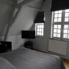 Отель Resdience Grand Place Брюссель комната для гостей фото 5