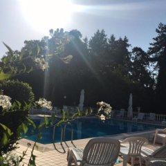 Отель Gioia Garden Италия, Фьюджи - отзывы, цены и фото номеров - забронировать отель Gioia Garden онлайн бассейн фото 3