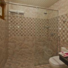 Отель Kalista Resorts сауна