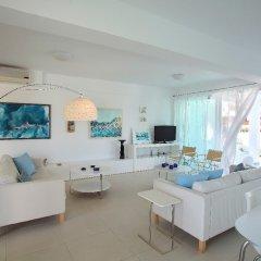 Отель Architects Villas комната для гостей фото 5