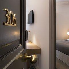 Отель Hôtel Le Marianne комната для гостей фото 2
