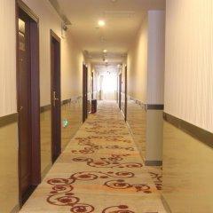 Отель Super 8 Xiamen Hexiang West Road Guanghua Branch Китай, Сямынь - отзывы, цены и фото номеров - забронировать отель Super 8 Xiamen Hexiang West Road Guanghua Branch онлайн интерьер отеля