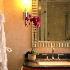 Four Seasons Hotel Mumbai ванная