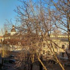 Апартаменты Podol Apartment Киев фото 5