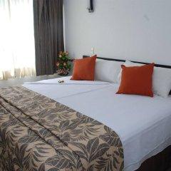 Hotel MX aeropuerto комната для гостей