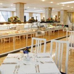 Отель Linda Испания, Пальма-де-Майорка - 4 отзыва об отеле, цены и фото номеров - забронировать отель Linda онлайн питание фото 2