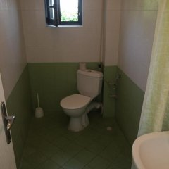 Отель Plovdiv Guesthouse Болгария, Пловдив - отзывы, цены и фото номеров - забронировать отель Plovdiv Guesthouse онлайн ванная