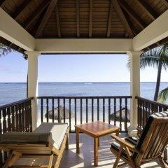 Отель Hilton Mauritius Resort & Spa балкон