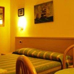 Отель Al Gran Veliero Италия, Рим - отзывы, цены и фото номеров - забронировать отель Al Gran Veliero онлайн комната для гостей