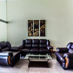 Отель View Talay Residence 6 by PSR Паттайя интерьер отеля