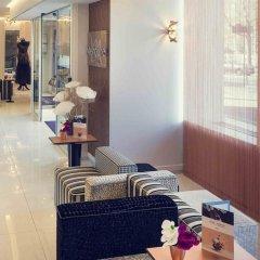 Отель Mercure Paris Place d'Italie развлечения