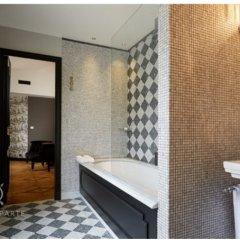 Отель Hôtel De Jobo Париж ванная фото 2