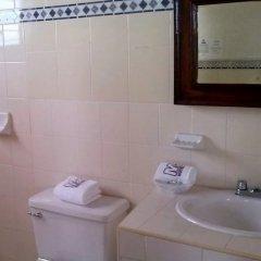 Отель Marlyn Пуэрто-Вальярта ванная
