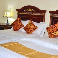 Executive Inn in Monrovia, Liberia from 138$, photos, reviews - zenhotels.com guestroom