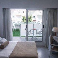 Отель Villa Luz Family Gourmet All Exclusive комната для гостей фото 5