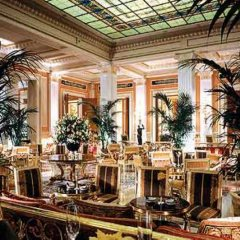 Grande Bretagne Athens, A Luxury Collection Hotel Афины