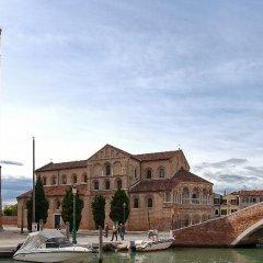 Отель Locanda Conterie Венеция городской автобус