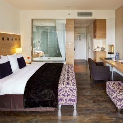 Гостиница Radisson Blu Resort Bukovel Украина, Буковель - 3 отзыва об отеле, цены и фото номеров - забронировать гостиницу Radisson Blu Resort Bukovel онлайн комната для гостей фото 4