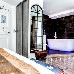 Отель Atelier Montparnasse Hôtel интерьер отеля