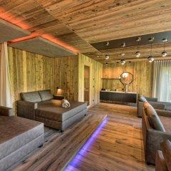 Hotel Bad Fallenbach Горнолыжный курорт Ортлер комната для гостей фото 3