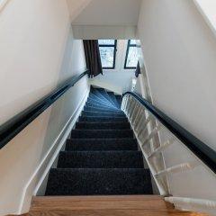 Отель De Pijp Boutique Apartments Нидерланды, Амстердам - отзывы, цены и фото номеров - забронировать отель De Pijp Boutique Apartments онлайн интерьер отеля