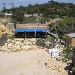 Отель Vila do Castelo пляж фото 2