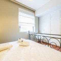 Отель Stylish Apartment with Balcony Греция, Афины - отзывы, цены и фото номеров - забронировать отель Stylish Apartment with Balcony онлайн балкон