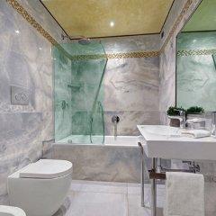 Отель Tre Archi Италия, Венеция - 10 отзывов об отеле, цены и фото номеров - забронировать отель Tre Archi онлайн ванная