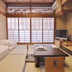 Отель Plaza Fuyo Фукуока комната для гостей фото 5