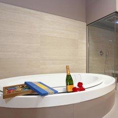 Отель Unicum Campo Marzio ванная фото 2