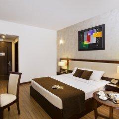 Starlet Hotel Nha Trang комната для гостей фото 4