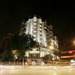Lan Vien Hotel Hanoi вид на фасад