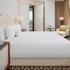 Отель Waldorf Astoria Beverly Hills Беверли Хиллс в номере фото 2