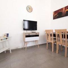 Selected Tel Aviv Apartments Израиль, Тель-Авив - отзывы, цены и фото номеров - забронировать отель Selected Tel Aviv Apartments онлайн комната для гостей фото 2