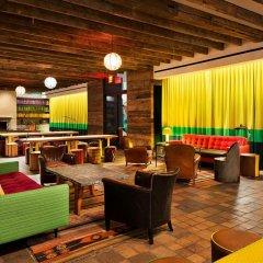 Отель Pod 39 гостиничный бар
