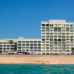 Отель Don Pelayo Pacific Beach пляж фото 2