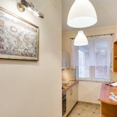 Отель Elite Apartments City Center Korzenna Польша, Гданьск - отзывы, цены и фото номеров - забронировать отель Elite Apartments City Center Korzenna онлайн фото 6