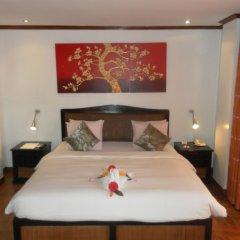 Отель Flora East Resort and Spa Филиппины, остров Боракай - отзывы, цены и фото номеров - забронировать отель Flora East Resort and Spa онлайн сейф в номере