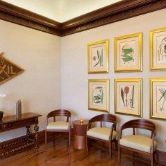 Отель Hyatt Ziva Rose Hall Ямайка, Монтего-Бей - отзывы, цены и фото номеров - забронировать отель Hyatt Ziva Rose Hall онлайн интерьер отеля фото 3