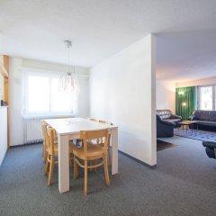 Отель Albl Швейцария, Давос - отзывы, цены и фото номеров - забронировать отель Albl онлайн комната для гостей фото 2