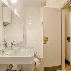 Апартаменты Pitti Luxury Apartment ванная