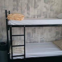 Amigo Budget Hostel ванная