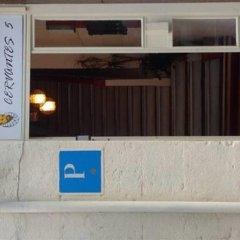 Отель Hospedaje Cervantes Испания, Сантандер - отзывы, цены и фото номеров - забронировать отель Hospedaje Cervantes онлайн фото 3