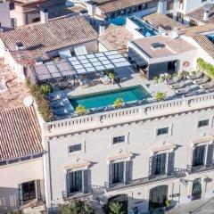 Отель Sant Francesc Hotel Singular Испания, Пальма-де-Майорка - отзывы, цены и фото номеров - забронировать отель Sant Francesc Hotel Singular онлайн фото 4