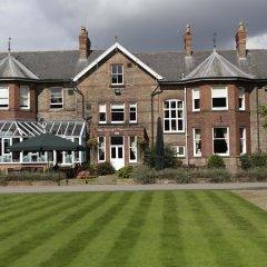 Отель Best Western Burn Hall Hotel Великобритания, Йорк - отзывы, цены и фото номеров - забронировать отель Best Western Burn Hall Hotel онлайн спа