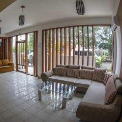 Отель Sunny Suites Мальдивы, Мале - отзывы, цены и фото номеров - забронировать отель Sunny Suites онлайн комната для гостей фото 2