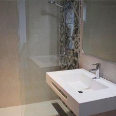 Отель Apartamentos Playa Moreia ванная