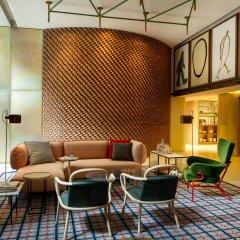 Отель Room Mate Giulia интерьер отеля