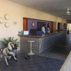 Hotel Los Patios Кабо-Сан-Лукас интерьер отеля