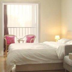 Отель Beijing Eletel Apartment Китай, Пекин - отзывы, цены и фото номеров - забронировать отель Beijing Eletel Apartment онлайн